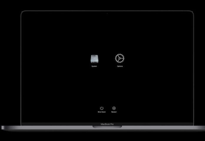 Futuri Mac con CPU Apple Silicon: nuove opzioni per macOS Recovery e Target Mode