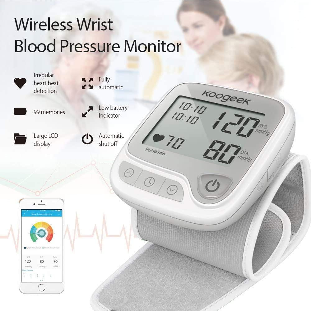 Su Amazon, sensore porte e finestre e misuratore di pressione sanguigna: le offerte Koogeek