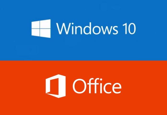 Microsoft Office e Windows 10 Home al prezzo più basso: solo 8,67 euro