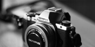 Olympus esce dal mercato delle fotocamere