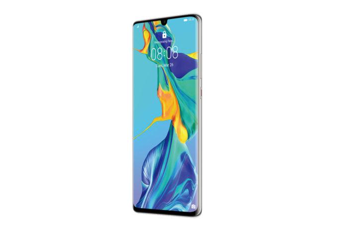 Huawei presenta P30 Pro New Edition