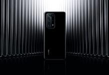 Huawei P40 PRO+ disponibile in Italia a 1.399,90 euro