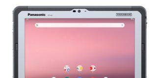 Panasonic Toughbook A3 è il tablet indistruttibile per lavorare