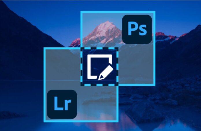 Adobe potenzia Photoshop su desktop e iPad