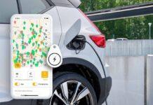 Volvo Cars e Plugsurfing offrono un servizio di ricarica a livello europeo per tutti i modelli elettrici