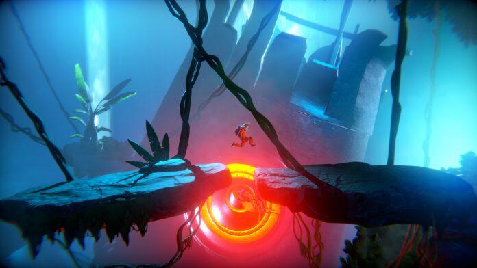 Little Orpheus è il nuovo esplorativo 2D su AppleArcade