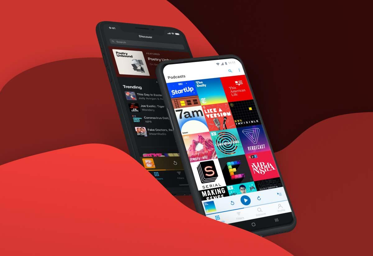 Apple ha rimosso un'app di podcast dall'App Store cinese
