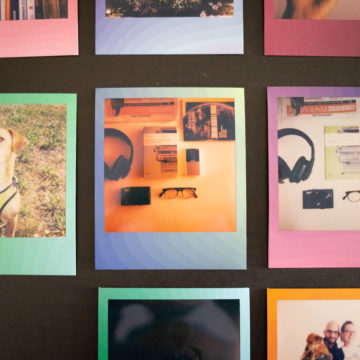 Recensione Polaroid Now, il fascino della fotografia istantanea nel 2020
