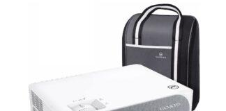 Recensione proiettore economico Full HD Vankyo V630: rapporto prezzo/prestazioni stupefacente