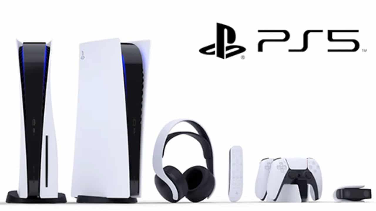 Tra gli accessori Playstation 5 anche cuffie e camera 3D