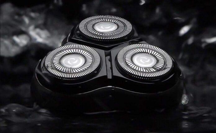 Enchen, il rasoio elettrico anti-pizzichi di Xiaomi youpin a soli 15,99 euro