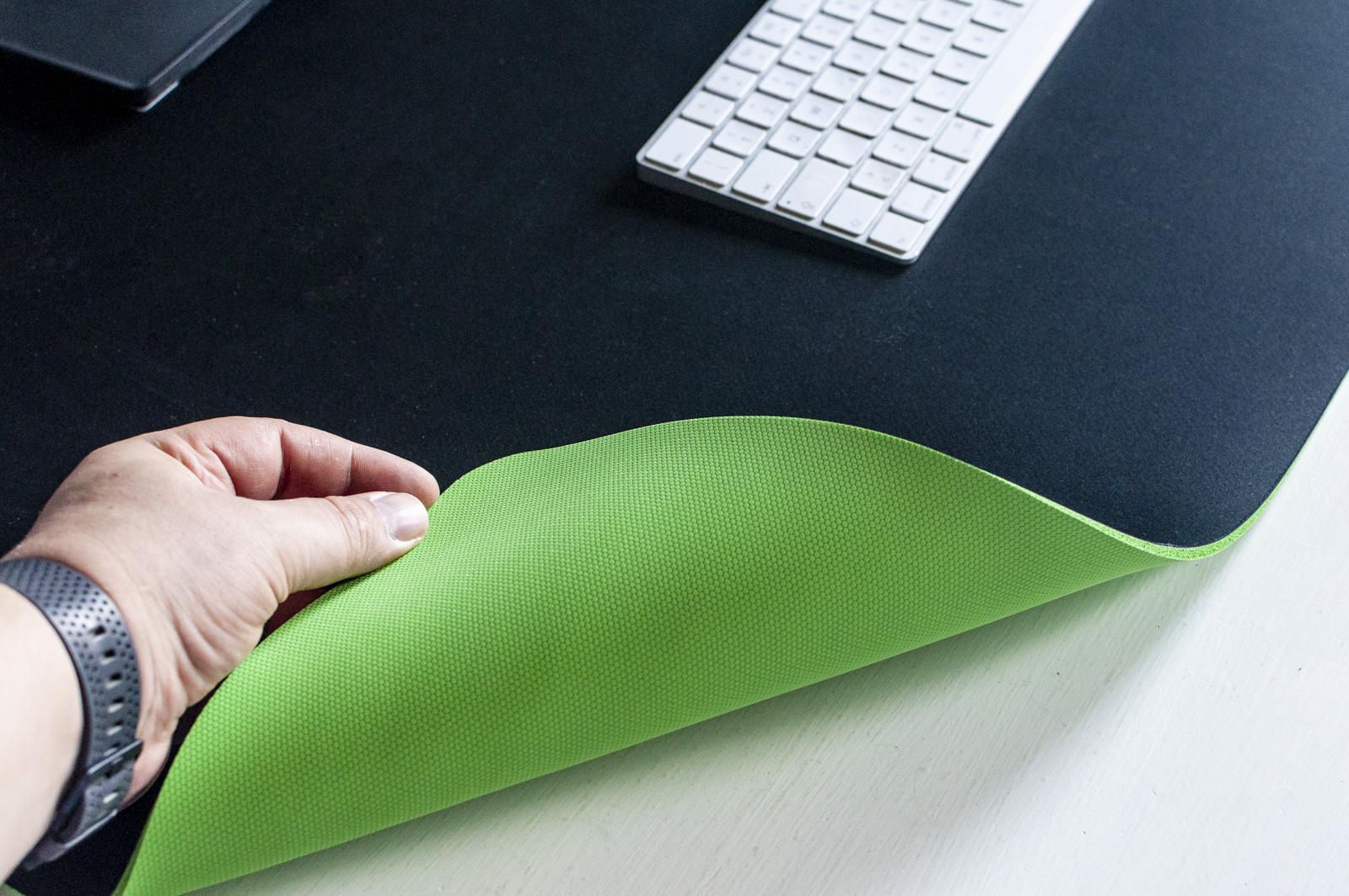 Recensione Razer Gigantus V2, il tappetino per mouse come non l'avete mai visto