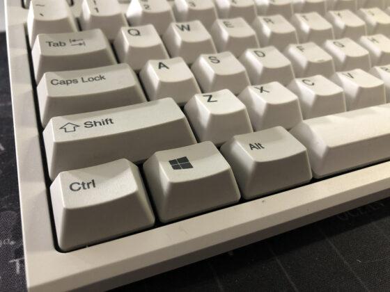 Recensione REALFORCE R2 PFU Limited Edition, tastiera VIP (anche) per Mac