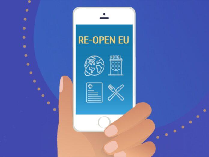 Vacanze 2020, l'app UE per tornare a viaggiare in sicurezza