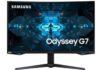 Samsung Odyssey G7 è il monitor dei desideri per videogiocatori
