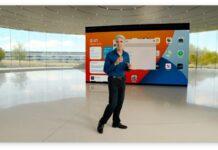 Presentato iPadOS 14