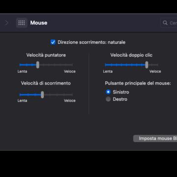 macOS 11 Big Sur, un giro tra le prime schermate