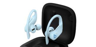 Powerbeats Pro in nuovi colori si ordinano su Apple Store online