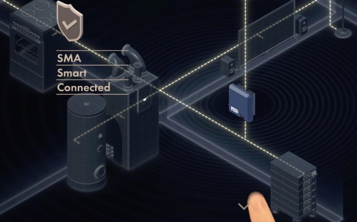 SMA 360, l'app per gli specialisti del fotovoltaico