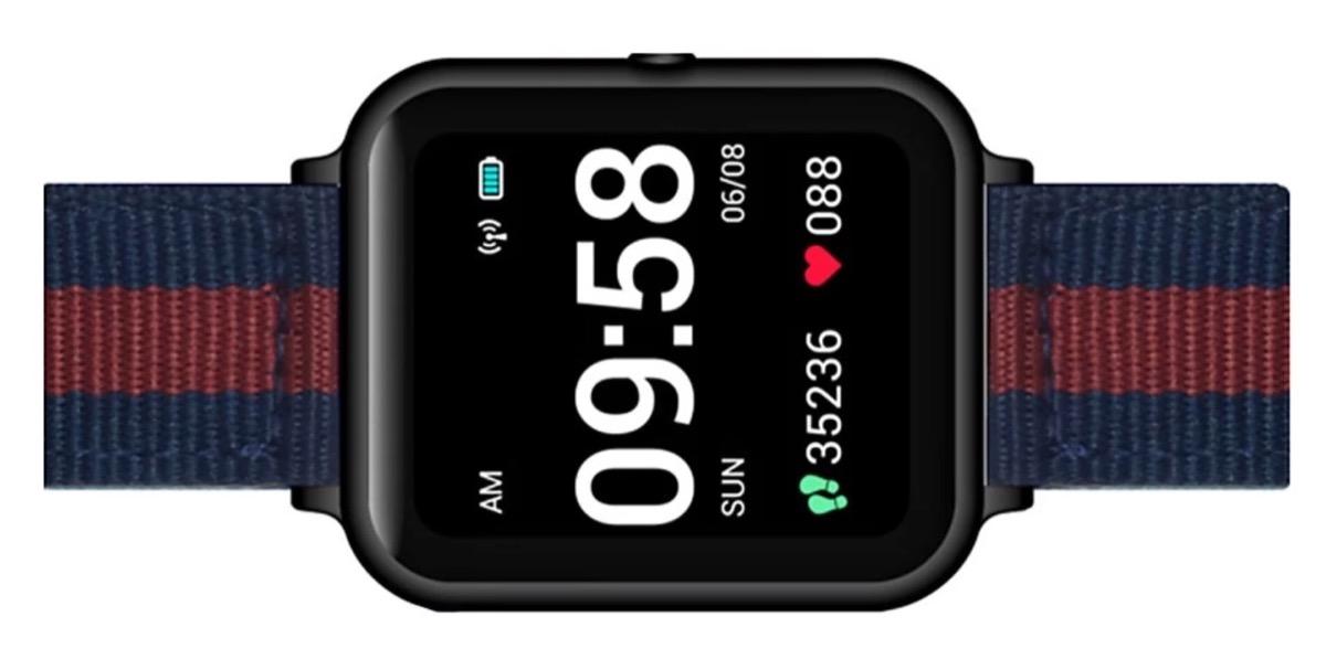 Lenovo Watch 9: l'eleganza al polso a soli 20 euro. Per iOS e Android