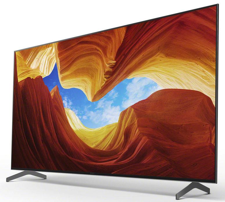 Sony XH90, i TV Full Array LED sono in vendita e già pronti per PS5