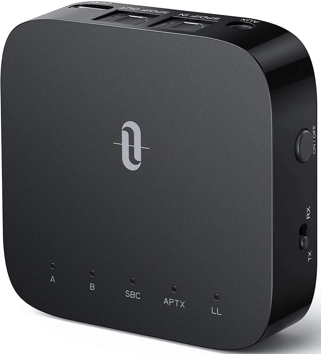 Trasmettitore e ricevitore Bluetooth con AUX e SPDIF a soli 25,89 euro spedito