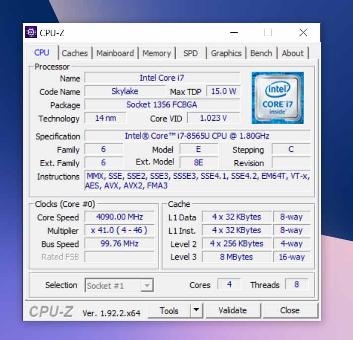 Recensione Asus ZenBook UX334F