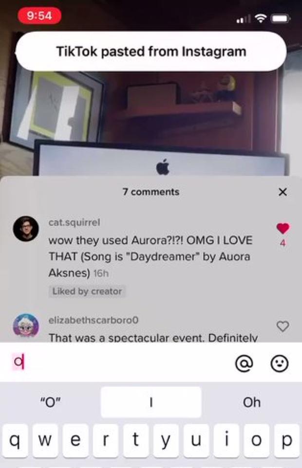 iOS 14 svela che TikTok copia dati ogni 3 secondi, lo sviluppatore ripiega