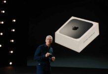 Apple ha cominciato ad inviare agli sviluppatori il Mac mini con CPU Apple Silicon