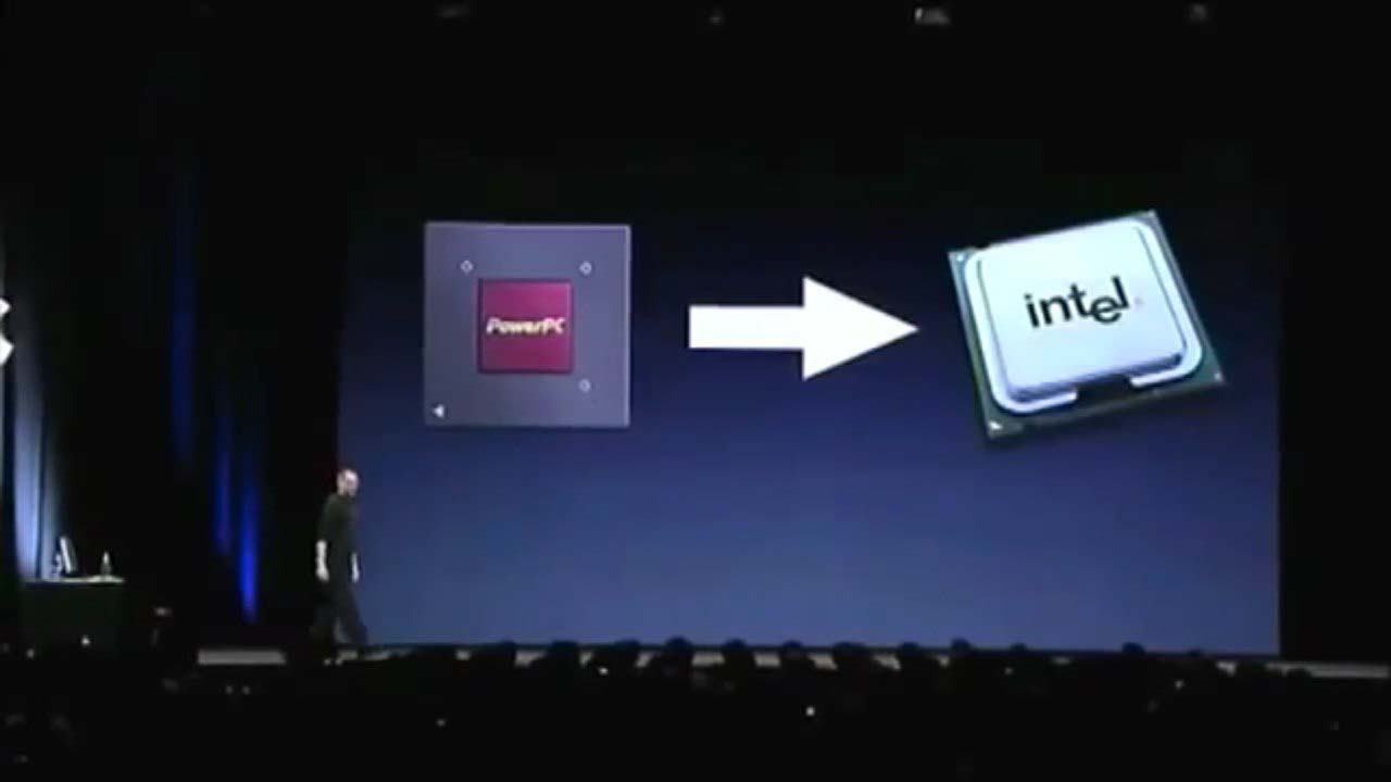 Passaggio dei Mac da Intel ad architettura ARM: chi ci perde, chi ci guadagna