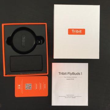 Recensione Tribit Flybuds 1, la novità è nella dotazione