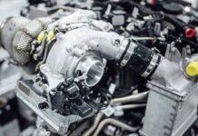 Mercedes-AMG, il turbocompressore a gas di scarico con motore elettrico