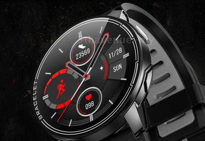 Due smartwatch per il fitness in sconto: uno è gemelle di Apple Watch a partire da 21,29 euro