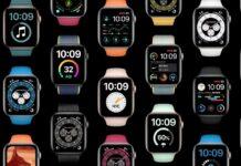 WatchOS 7 compatibile solo con gli ultimi tre Apple Watch