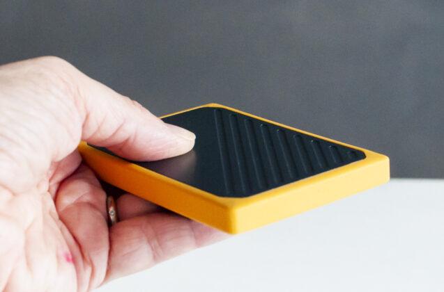 Recensione WD MyPassport Go, il disco stiloso per portatili da usare ovunque
