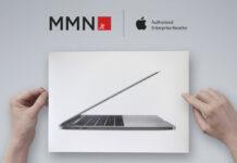 Partecipa ai webinar MMN e scopri perché sempre più aziende scelgono Apple