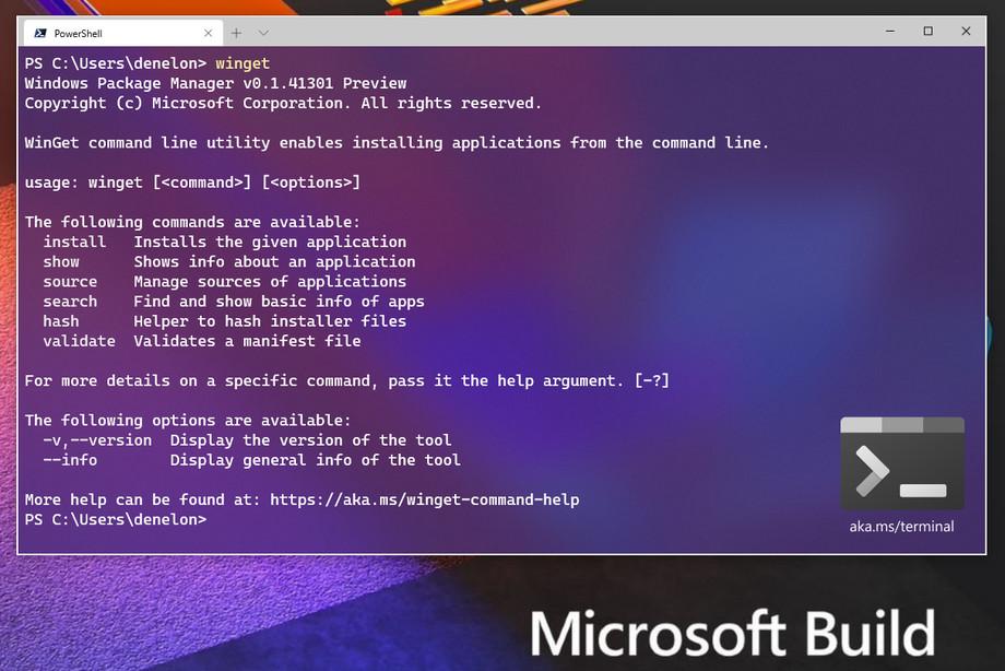 Microsoft, uno sviluppatore dice che il nuovo package manager di Windows è copiato da un suo lavoro