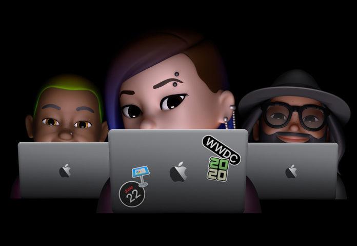 Apple ha presentato il programma della WWDC 2020