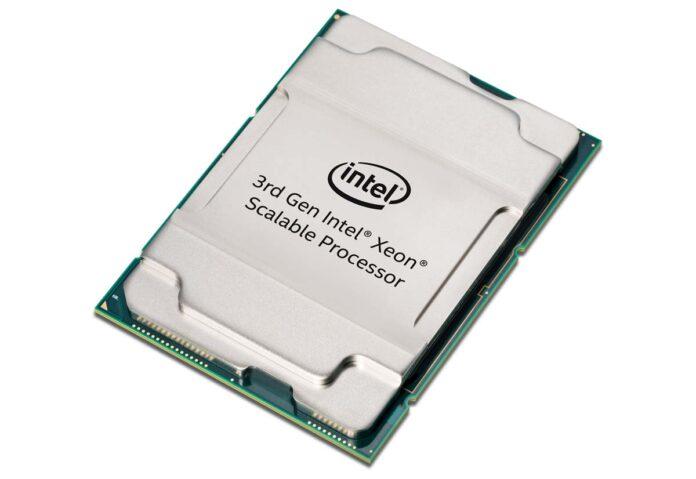 """Presentati i processori Intel Xeon Scalable di terza generazione nome in codice """"Cooper Lake"""""""