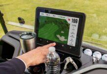 YamaTrack, un sistema GPS per la gestione dei campi da golf