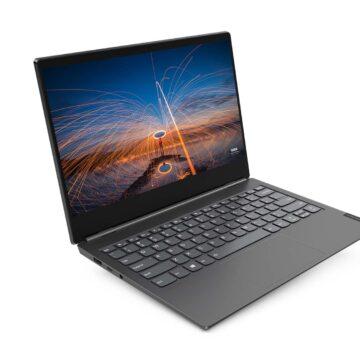 Lenovo ThinkBook Plus è un notebook di nuova categoria
