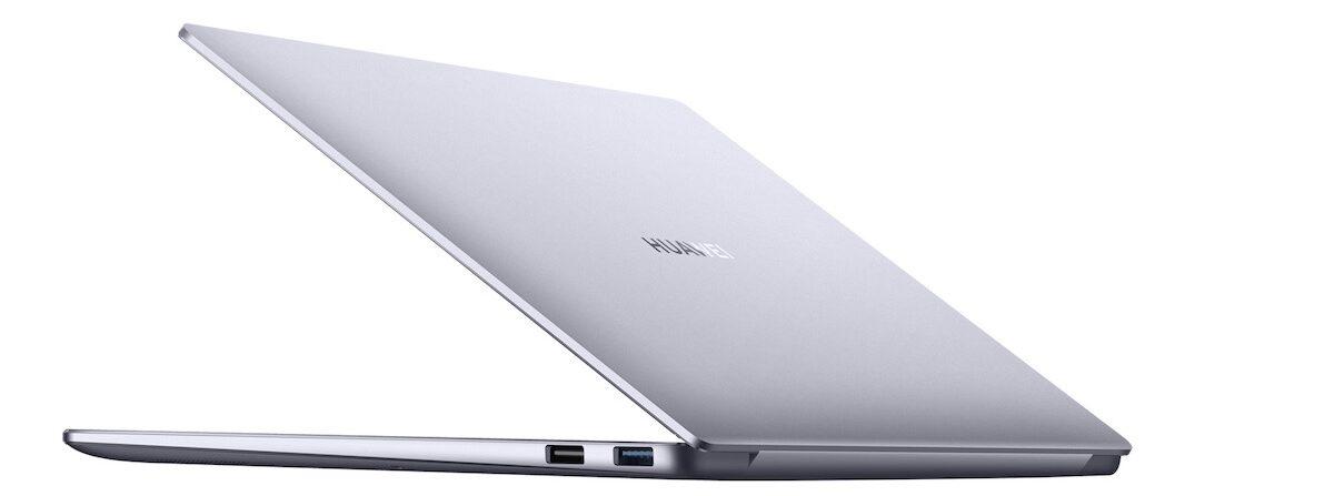 HUAWEI MateBook 14, l'ultra-portatile di Huawei arriva in versione aggiornata