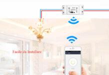 MoesHouse, lo switch Smart per rendere intelligenti tutte la prese in casa