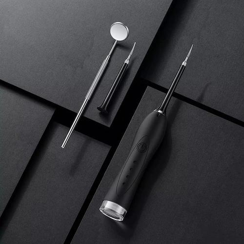 Xiaomi YMYM YC1, per una pulizia dentale professionale bastano 19,35 euro: ecco come rimuovere il tartaro