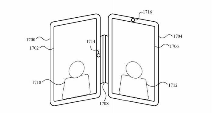 Due iPad uniti sono meglio di uno in un brevetto Apple