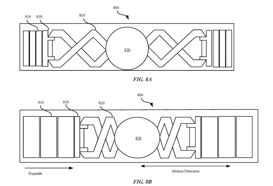 Apple Pencil potrebbe guadagnare presto il feedback tattile vibrando e spostando il peso