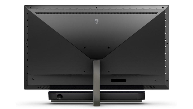 Philips Monitors presenta il monitor per la console gaming con il modello 558M1RY