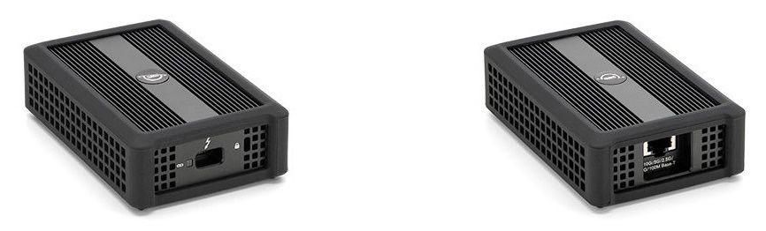 Da OWC un adattatore Thunderbolt 3/10 Gigabit Ethernet