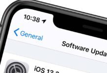 Come attivare o disattivare il download automatico degli update su iOS