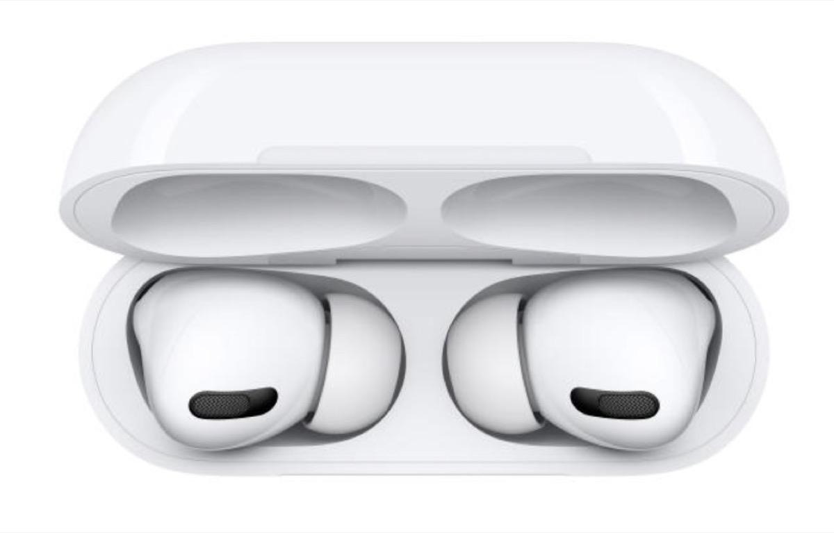 apple auricolari primo 2021